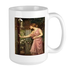 'The Secret Garden' Mug
