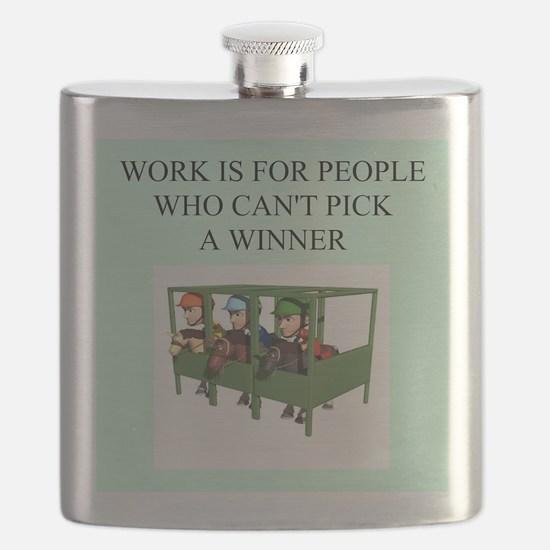 funny jokes sports horse racing Flask