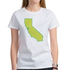 California State Shape Tee