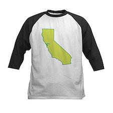 California State Shape Tee
