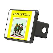 thoroughbred horse racing race track joke Rectangu