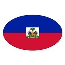 Flag of Haiti Decal
