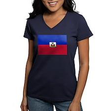 Flag of Haiti Shirt