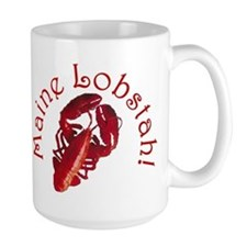 Maine Lobstah! Mug