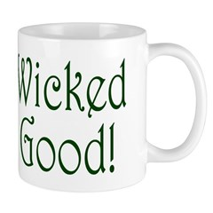 Wicked Good! Mug