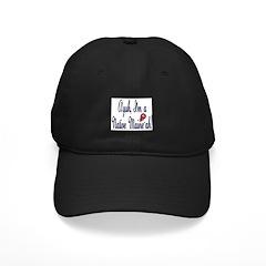 Ayuh - Native Maine-ah! Baseball Hat