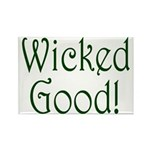 Wicked Good! Rectangle Magnet (10 pack)