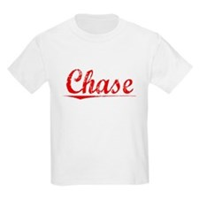 Chase, Vintage Red T-Shirt