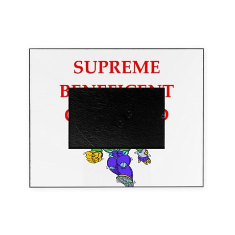SUPREME being Picture Frame