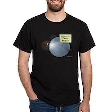 Pluto, ex-ninth Planet T-Shirt