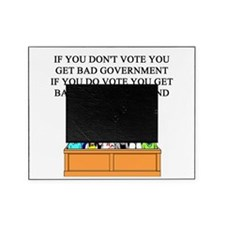 election jury duty gifts apparel Picture Frame