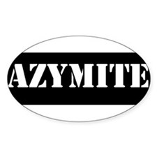 Azymite Decal