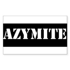 Azymite Decal