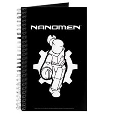 Nanomen Sketchbook