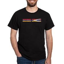 Nagorno-Karabakh Black T-Shirt