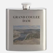 grand coulee dam Flask