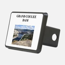 grand coulee dam Hitch Cover