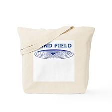 MIND FIELD Tote Bag