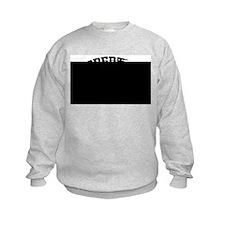 Property of BODFISH Sweatshirt