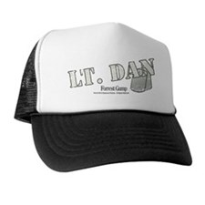 Lt. Dan Trucker Hat
