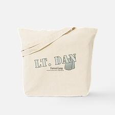 Lt. Dan Tote Bag