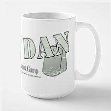 Lt. Dan Mug