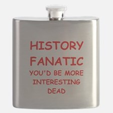 HISTORY Flask
