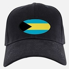 Flag of the Bahamas Baseball Hat