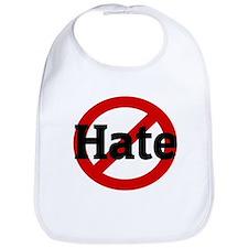 Anti Hate Bib
