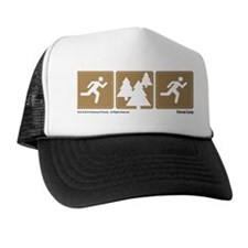 Run Forrest Run Hat