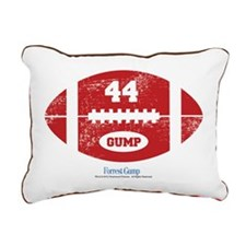 Gump 44 Rectangular Canvas Pillow