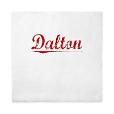 Dalton, Vintage Red Queen Duvet