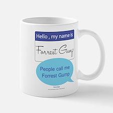 Forrest Gump Mug