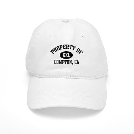 Property of COMPTON Cap
