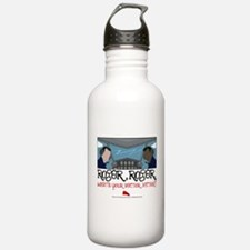 Roger Roger Water Bottle