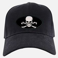 Basic BAMF Skull Baseball Hat