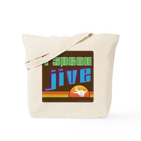 JIve Tote Bag