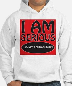 Shirely Hoodie