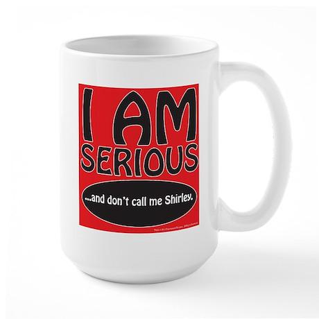 Shirely Large Mug