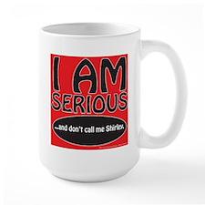 Shirely Mug