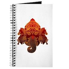 Ganesha Journal