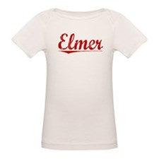 Elmer, Vintage Red Tee