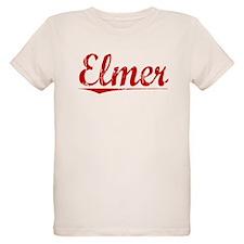 Elmer, Vintage Red T-Shirt