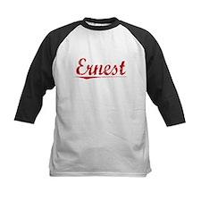 Ernest, Vintage Red Tee