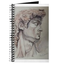 David de Michelangelo Journal