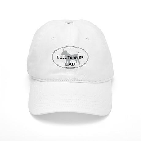 Bull Terrier DAD Cap