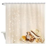 Stars Shower Curtains