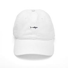 Shortfin Mako Shark Baseball Cap