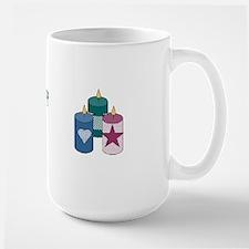 Candlemakers Light... Mug