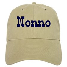 Nonno Baseball Cap